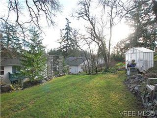 Photo 14: 3938 Wilkinson Road in VICTORIA: SW Strawberry Vale Single Family Detached for sale (Saanich West)  : MLS®# 286579
