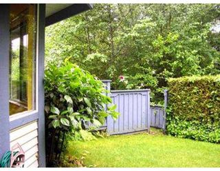 Photo 8: 127 2998 ROBSON DR in Coquitlam: Westwood Plateau Townhouse for sale : MLS®# V539450