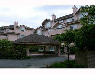 "Photo 1: 205 7600 MOFFATT Road in Richmond: Brighouse South Condo for sale in ""THE EMPRESS"" : MLS®# V752934"