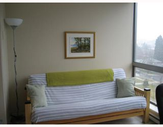 """Photo 9: 708 3663 CROWLEY Drive in Vancouver: Collingwood VE Condo for sale in """"LATITUDE"""" (Vancouver East)  : MLS®# V757388"""