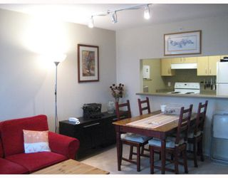 """Photo 5: 708 3663 CROWLEY Drive in Vancouver: Collingwood VE Condo for sale in """"LATITUDE"""" (Vancouver East)  : MLS®# V757388"""