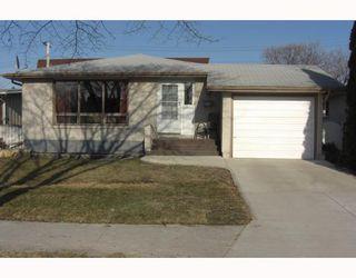 Photo 1:  in WINNIPEG: Westwood / Crestview Residential for sale (West Winnipeg)  : MLS®# 2905802