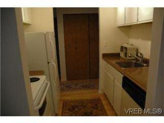 Photo 4: 307 2757 Quadra St in VICTORIA: Vi Hillside Condo Apartment for sale (Victoria)  : MLS®# 503752