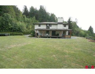 "Photo 9: 6921 MARBLE HILL Road in Chilliwack: Eastern Hillsides House for sale in ""S"" : MLS®# H2902233"