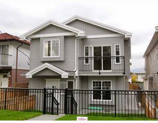 Photo 7: 5823 WOODSWORTH Street in Burnaby: Central BN House 1/2 Duplex for sale (Burnaby North)  : MLS®# V772353