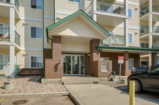 Photo 5: 412 13635 34 Street in Edmonton: Zone 35 Condo for sale : MLS®# E4168602