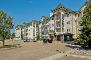 Photo 4: 412 13635 34 Street in Edmonton: Zone 35 Condo for sale : MLS®# E4168602
