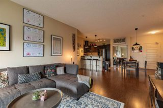 Photo 3: 340 7825 71 Street in Edmonton: Zone 17 Condo for sale : MLS®# E4169139