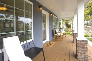 Photo 3: HILLCREST House for sale : 4 bedrooms : 1424 Brookes Ave in San Diego