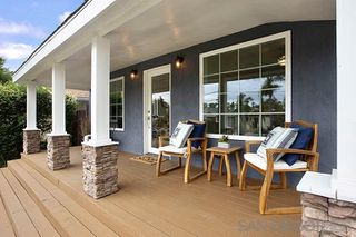 Main Photo: HILLCREST House for sale : 4 bedrooms : 1424 Brookes Ave in San Diego