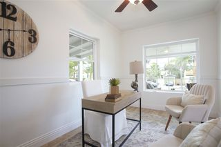 Photo 13: HILLCREST House for sale : 4 bedrooms : 1424 Brookes Ave in San Diego