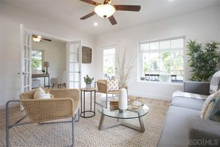 Photo 4: HILLCREST House for sale : 4 bedrooms : 1424 Brookes Ave in San Diego