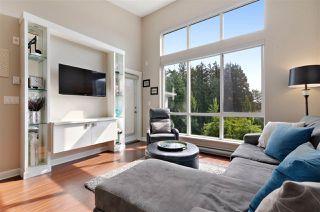 "Main Photo: 422 12039 64 Avenue in Surrey: West Newton Condo for sale in ""Luxor"" : MLS®# R2403787"