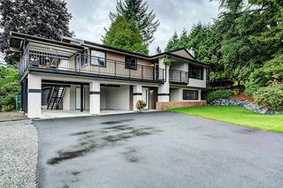 "Photo 2: 3175 CAPSTAN Crescent in Coquitlam: Ranch Park House for sale in ""Ranch Park"" : MLS®# R2406784"