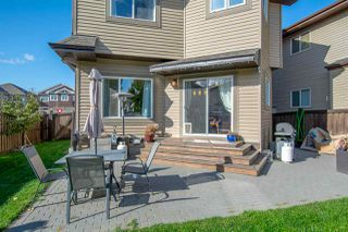 Photo 27: 4127 CHARLES Link in Edmonton: Zone 55 House for sale : MLS®# E4177169