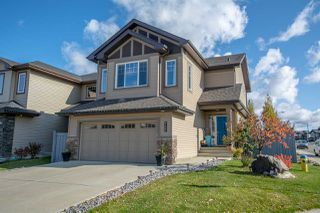 Photo 1: 4127 CHARLES Link in Edmonton: Zone 55 House for sale : MLS®# E4177169