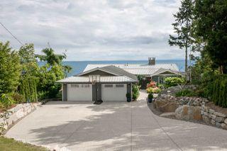 Photo 1: 2013 CASSIDY Road: Roberts Creek House for sale (Sunshine Coast)  : MLS®# R2423784