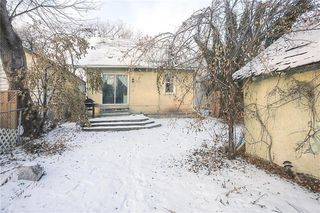 Photo 15: 1074 McMillan Avenue in Winnipeg: Single Family Detached for sale (1Bw)  : MLS®# 1932647