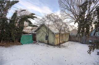 Photo 14: 1074 McMillan Avenue in Winnipeg: Single Family Detached for sale (1Bw)  : MLS®# 1932647