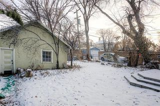 Photo 13: 1074 McMillan Avenue in Winnipeg: Single Family Detached for sale (1Bw)  : MLS®# 1932647