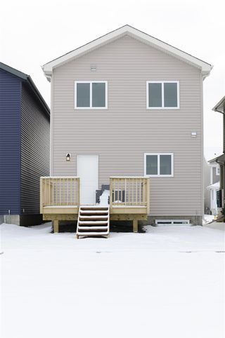 Photo 21: 371 Charlesworth Drive SW in Edmonton: Zone 53 House for sale : MLS®# E4182313