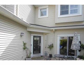 "Photo 2: 14 5988 BLANSHARD Drive in Richmond: Terra Nova Townhouse for sale in ""RIVIERA GARDENS"" : MLS®# V781693"