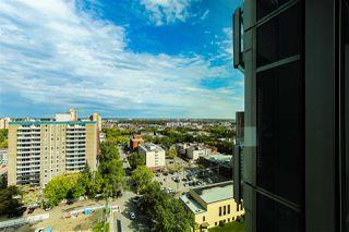 Photo 22: 1403 11969 JASPER Avenue in Edmonton: Zone 12 Condo for sale : MLS®# E4185172