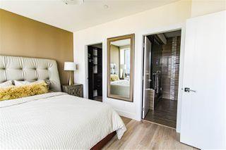 Photo 19: 1403 11969 JASPER Avenue in Edmonton: Zone 12 Condo for sale : MLS®# E4185172