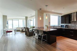 Photo 12: 1403 11969 JASPER Avenue in Edmonton: Zone 12 Condo for sale : MLS®# E4185172