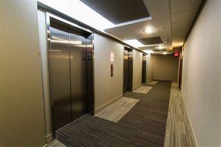 Photo 30: 1403 11969 JASPER Avenue in Edmonton: Zone 12 Condo for sale : MLS®# E4185172