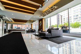 Photo 33: 1403 11969 JASPER Avenue in Edmonton: Zone 12 Condo for sale : MLS®# E4185172