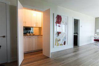 Photo 9: 1403 11969 JASPER Avenue in Edmonton: Zone 12 Condo for sale : MLS®# E4185172
