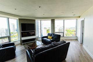 Photo 16: 1403 11969 JASPER Avenue in Edmonton: Zone 12 Condo for sale : MLS®# E4185172