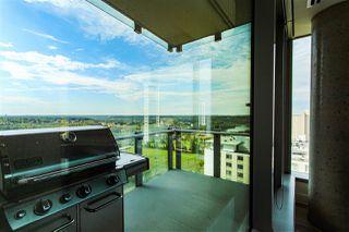 Photo 23: 1403 11969 JASPER Avenue in Edmonton: Zone 12 Condo for sale : MLS®# E4185172