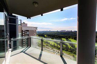 Photo 8: 1403 11969 JASPER Avenue in Edmonton: Zone 12 Condo for sale : MLS®# E4185172