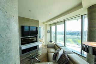 Photo 5: 1403 11969 JASPER Avenue in Edmonton: Zone 12 Condo for sale : MLS®# E4185172