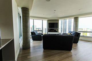 Photo 15: 1403 11969 JASPER Avenue in Edmonton: Zone 12 Condo for sale : MLS®# E4185172