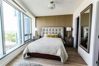 Photo 18: 1403 11969 JASPER Avenue in Edmonton: Zone 12 Condo for sale : MLS®# E4185172