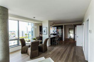 Photo 26: 1403 11969 JASPER Avenue in Edmonton: Zone 12 Condo for sale : MLS®# E4185172
