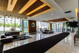 Photo 31: 1403 11969 JASPER Avenue in Edmonton: Zone 12 Condo for sale : MLS®# E4185172