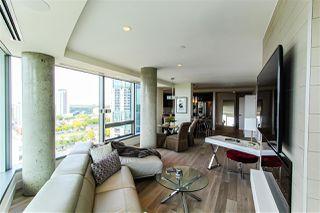Photo 27: 1403 11969 JASPER Avenue in Edmonton: Zone 12 Condo for sale : MLS®# E4185172