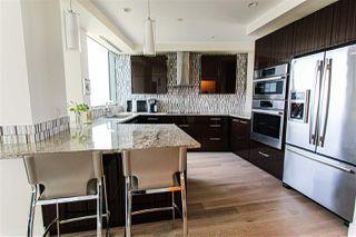 Photo 10: 1403 11969 JASPER Avenue in Edmonton: Zone 12 Condo for sale : MLS®# E4185172