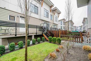Photo 19: 83 9989 E BARNSTON Drive in Surrey: Fraser Heights Townhouse for sale (North Surrey)  : MLS®# R2431087