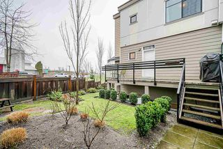 Photo 18: 83 9989 E BARNSTON Drive in Surrey: Fraser Heights Townhouse for sale (North Surrey)  : MLS®# R2431087