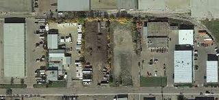 Photo 1: 15806 112 Avenue in Edmonton: Zone 40 Land Commercial for sale : MLS®# E4189276