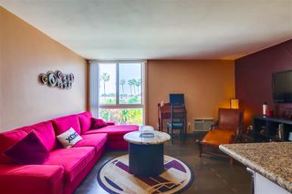 Photo 2: POINT LOMA Condo for sale : 1 bedrooms : 3050 Rue D'Orleans #487 in San Diego