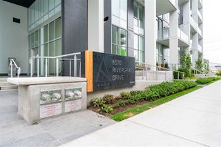 """Photo 2: 606 8570 RIVERGRASS Drive in Vancouver: South Marine Condo for sale in """"AVALON PARK 2"""" (Vancouver East)  : MLS®# R2456786"""