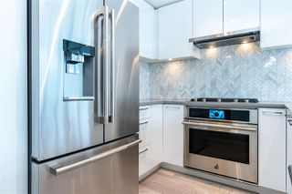 """Photo 7: 606 8570 RIVERGRASS Drive in Vancouver: South Marine Condo for sale in """"AVALON PARK 2"""" (Vancouver East)  : MLS®# R2456786"""