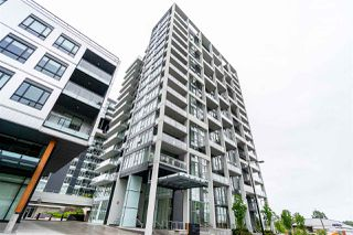 """Photo 1: 606 8570 RIVERGRASS Drive in Vancouver: South Marine Condo for sale in """"AVALON PARK 2"""" (Vancouver East)  : MLS®# R2456786"""