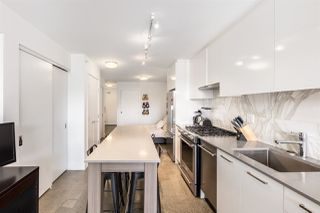 """Main Photo: 405 231 E PENDER Street in Vancouver: Strathcona Condo for sale in """"Framework"""" (Vancouver East)  : MLS®# R2459795"""